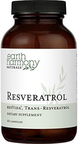 resveratrol great earth