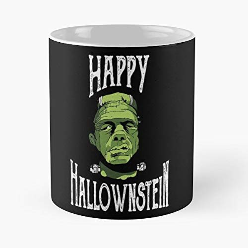 Hallowee Tea, Coffee Mugs Funny Girf For