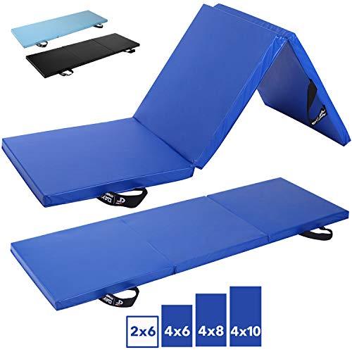 Folding Gymnastics Gym Mat