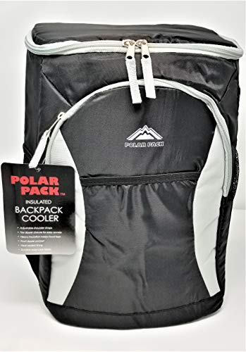 - Soft Lightweight Backpack Insulated Cooler. Large Capacity with Thick Insulated Lining in Both The Main Zippered Storage Compartment and Large Front Zippered Compartment. Take The Picnic Anywhere!