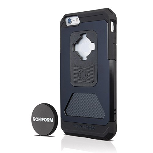Rokform Fuzion Pro iPhone 6/6s PLUS Alum - Billet Case Shopping Results