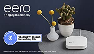 Amazon eero Pro mesh WiFi system