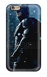 Awesome Case Cover/iphone 6 Defender Case Cover(the Dark Knight Rises 25) by supermalls