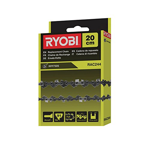 Ryobi rac244 Ryobi rac244 - Pole Saw Chain for RPP720/rpp750e