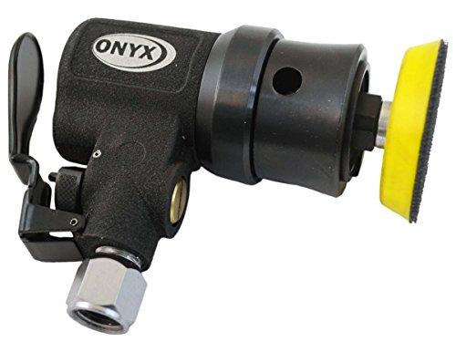 Astro 321 ONYX Random Orbit Micro Sander with 3mm Orbit by Astro Pneumatic Tool (Image #2)