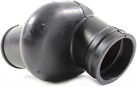 Turbo Diesel Gummi Saugkr/ümmer Ansaugschlauch Turbolader JX TD 1116005200