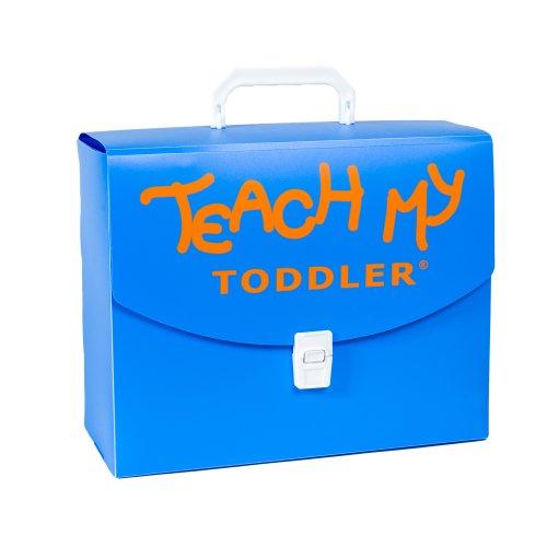 41BvdpLVbjL - Teach My Toddler Learning Kit