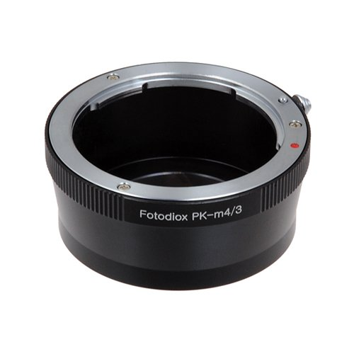 Top 10 best pentax to micro 4 3 adapter for 2020