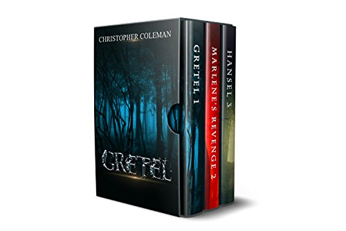 Gretel Series Boxed Set by Christopher Coleman ebook deal
