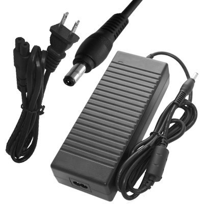 Laptop AC Adapter/Power Supply/Charger+US Power Cord for Toshiba Satellite 1905-S301 1955 A65-S1066 A75-S2292 P205-S6307 P205-S6347 a205-s5812 a215-s7425 a305-s6825 a305-s6858 l305d-s5928 l355d-s7815 p205d-s7436 p205d-s8804 p305d-s8828 (Ac A75 S2292 Adapter Laptop)
