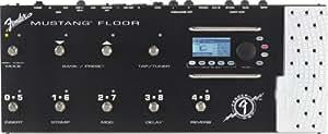 Fender Mustang Floor Multi-Effects Pedal