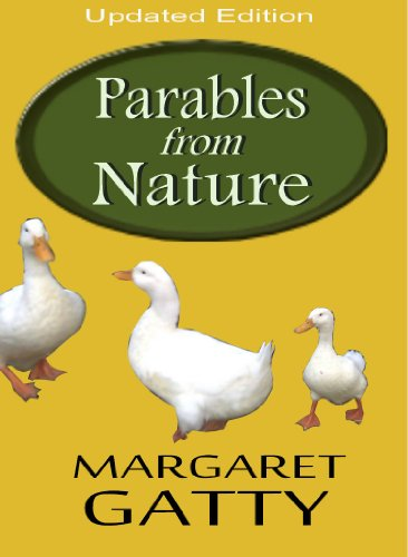 Parables from Nature (Translated) by [Gatty, Margaret S.]