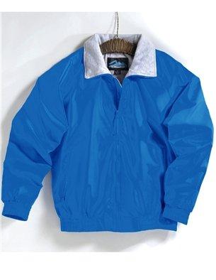 100% Nylon Clipper Jacket - 7