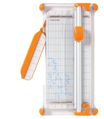 Fiskars Portable Rotary Trimmer 199080