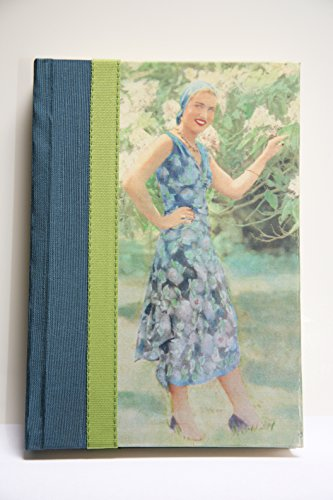GREY GARDENS: Edie Beale lined Journal/diary