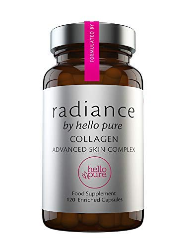 Nuevo colágeno altamente enriquecido con ácido hialurónico, vitamina C, vitamina E y cacao -