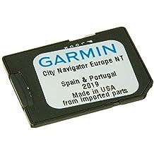 Garmin City Navigator 2018 Spain/Portugal microSD Card