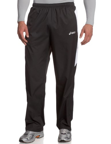 ASICS Men's Caldera Warm Up Running (Warm Up Coat Pants)