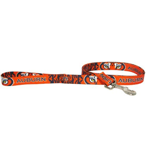 NCAA Hunter MFG Auburn Tigers Dog Leash