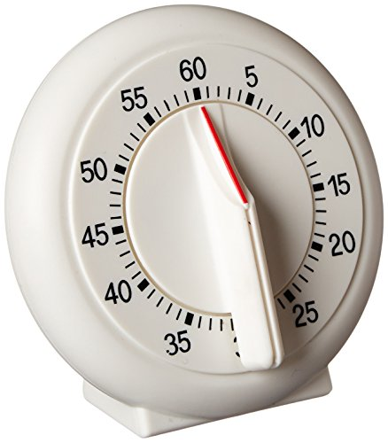 Norpro Minute Kitchen Timer Operate