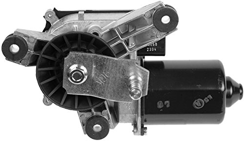 Cardone Select 85-158 New Wiper Motor - Gmc C2500 Wiper Motor