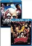 Dawn of the Dead Blu Ray Dario Argento Cut - Limited Edition