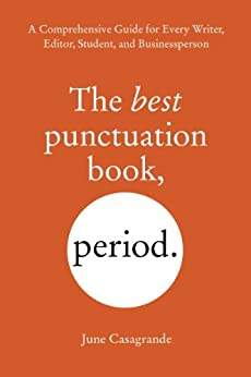 Best Punctuation Book Period Businessperson ebook product image