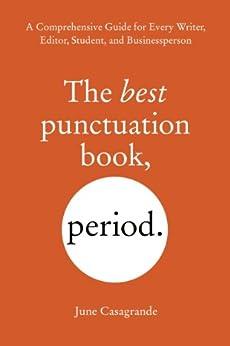 Best Punctuation Book Period Businessperson ebook