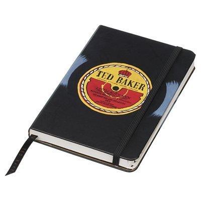 Wild & Wolf Ted Baker Little Black Book Address Book