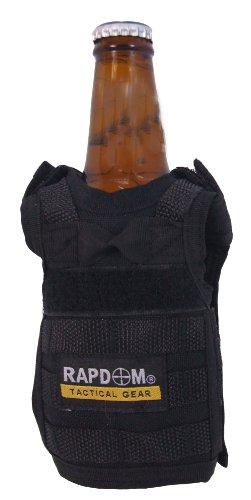 RAPDOM Miniature tactical vest beverage Beer MIni Vest - Buy Online in UAE. | Misc. Products in ...