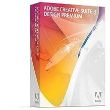 Adobe Creative Suite 3.3 Design Premium [Mac] [OLD VERSION]