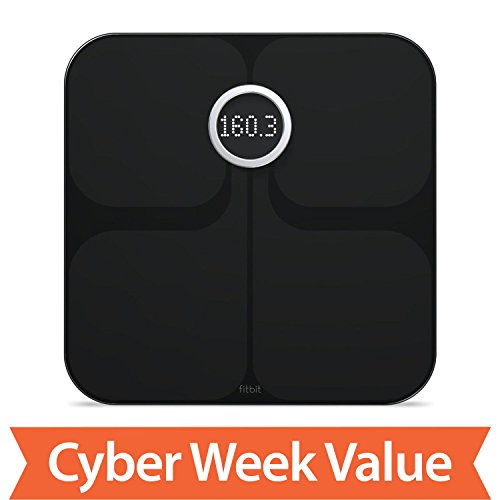 fitbit-aria-wi-fi-smart-scale-black