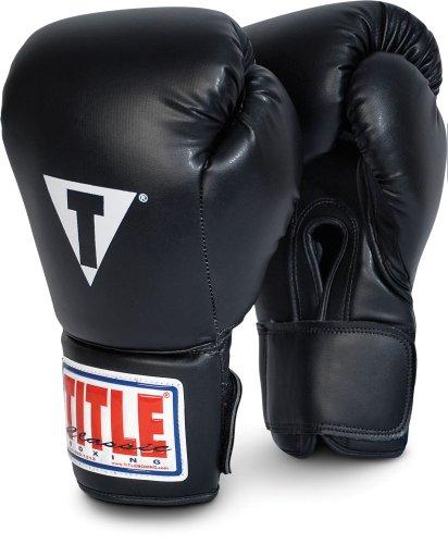TITLE Classic Super Bag Gloves