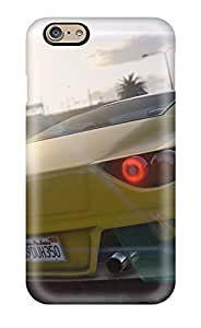 Hot Snap-on Grand Theft Auto V Hard Cover Case/ Protective Case For Iphone 6 7239926K18529739