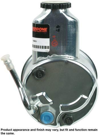 Cardone Select 96-8001 New Power Steering Pump