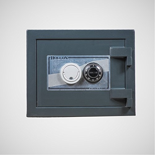 Hollon Safe  PM-1014 TL-15 UL Listed High Security 2 Hour Fire Burglary Safe Dial Combination Lock