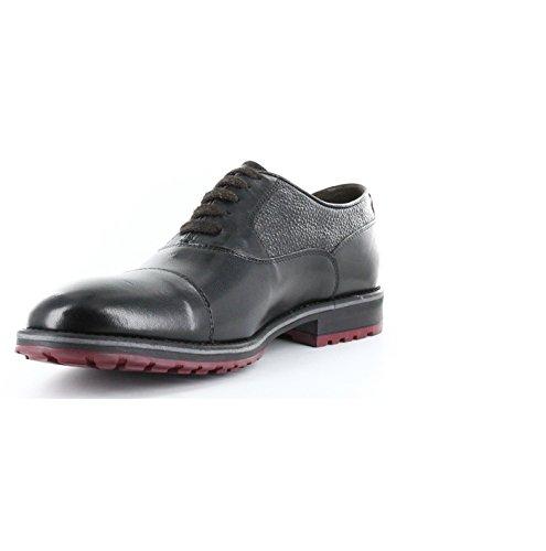 Chaussures GIANNI EMPORIO Graz4 noir