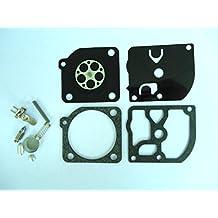 Carburetor Repair/Rebuild Kit Replaces ZAMA RB-105 for Stihl MS250 MS230 MS210 chainsaw