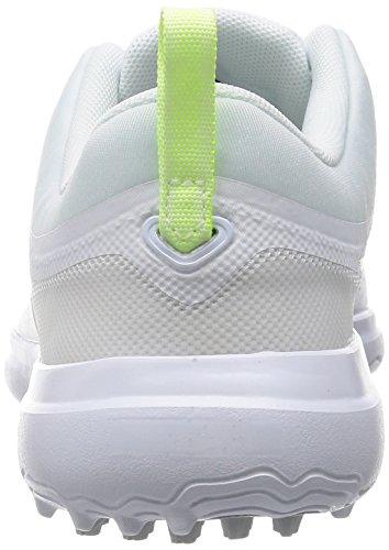 the latest 46b0a 7ef15 Amazon.com  Nike Womens Akamai Golf Shoe Grey  Golf