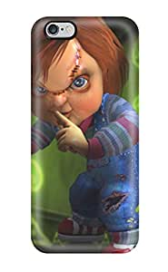 Marilyn Melendez Davis's Shop Best 7385732K62539389 New Style Hard Case Cover For Iphone 6 Plus- Amazing Chucky