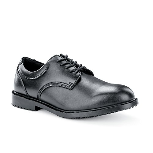 for nero Cambridge Uomo da Lavoro Crews Cert CE Shoes Scarpe qR71aRw