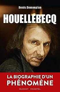 Houellebecq : la biographie d'un phénomène