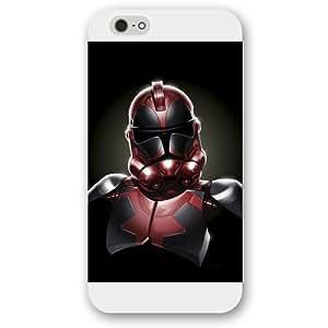 """UniqueBox Customized Marvel Series Case for iPhone 6+ Plus """", Marvel Comic Hero Deadpool iPhone 5c"""