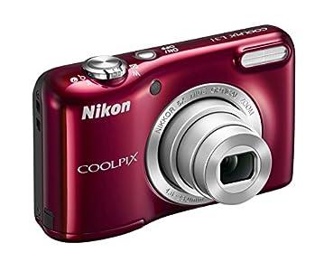 Nikon Coolpix L31 Appareil Photo Numérique Compact 16 Appareil