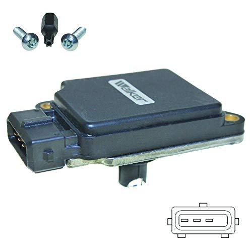 Walker Products 245-1277 Mass Air Flow Sensor Assembly