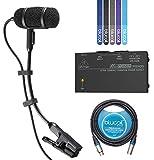 Audio Technica Instruments