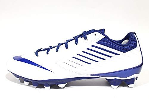 Argento Metallizzato white Us Blue D Velocitã Lacross Vapor Lax Bianco nbsp; m Shoes 9 xvOnP8A4