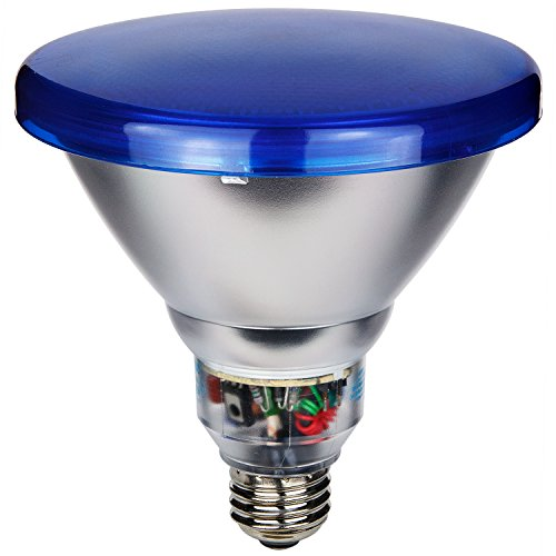 Colored Cfl Flood Light Bulbs in US - 9