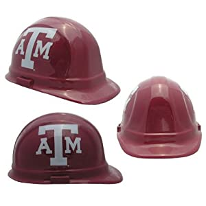 NCAA Hard Hats 8
