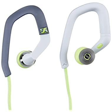 Sennheiser OCX 686i Sports Ear-Canal Ear Hook Headset for Apple Devices